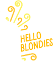 Hello Blondies