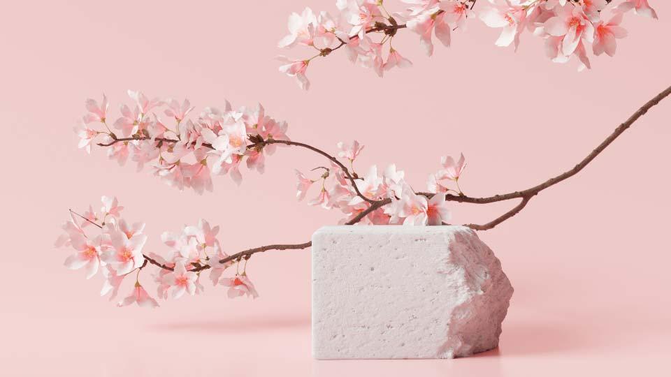 Luxurious Dry Shampoo Batiste Rose Gold Dry Shampoo
